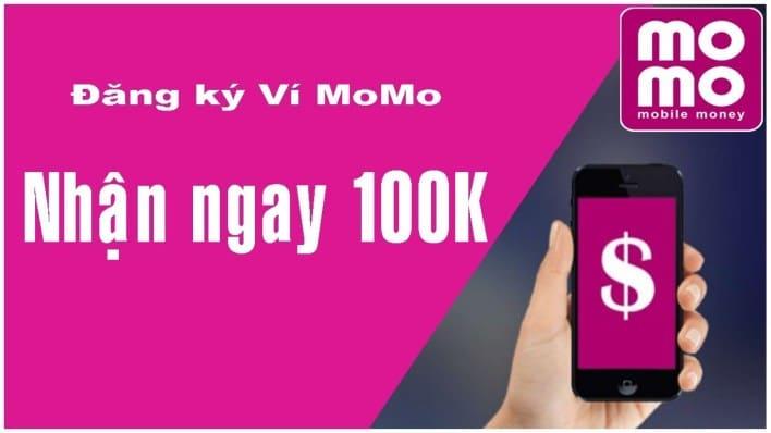 Mã Giới Thiệu Momo 500k Cho Khách Hàng Mới 2021